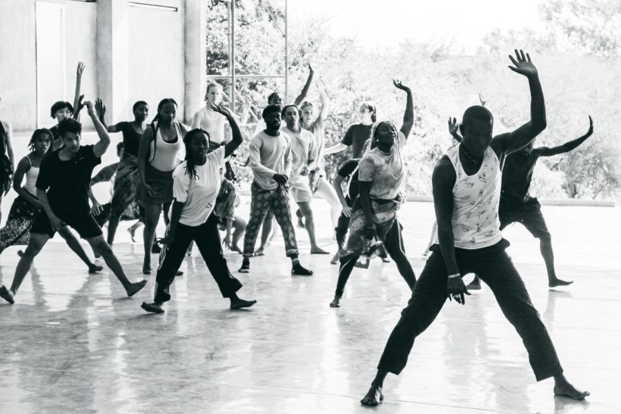 Class Mamadou Baldé © Abdoul Mujyambere